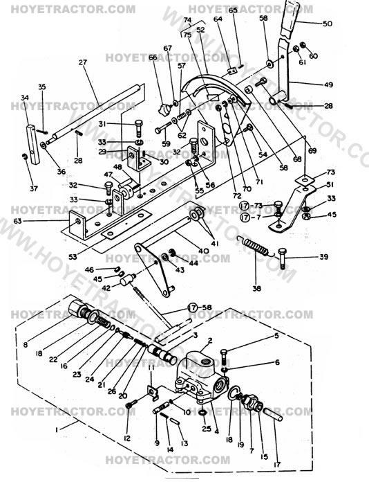 1500 Tractor Hydraulic Parts : Yanmar tractor parts bing images