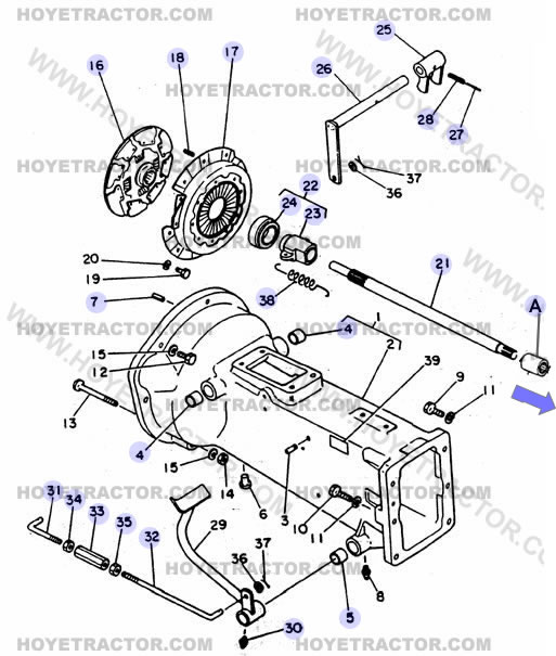 Clutch on ford diesel wiring diagram for 2010