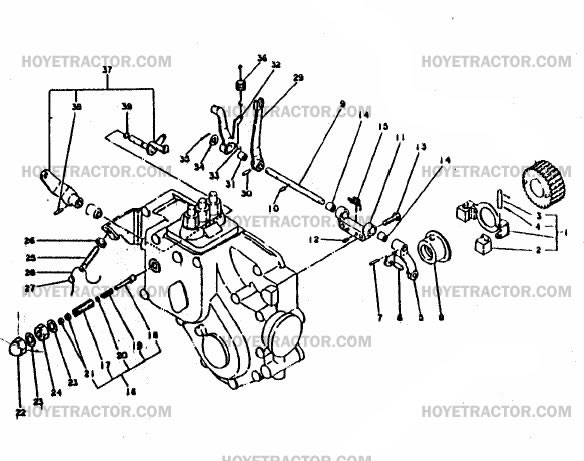 YM1401GOV besides Tractor Coloring Pages further 22770 Hvy Duty Front Axle  plete Less Hubs besides John Deere Remote Coupler To Iso Remote Conversion 140480445010 likewise UJD71480 Rockshaft Lever Lift Control Cable With End Replaces AR26810 105728. on john deere 3020 tractor tires