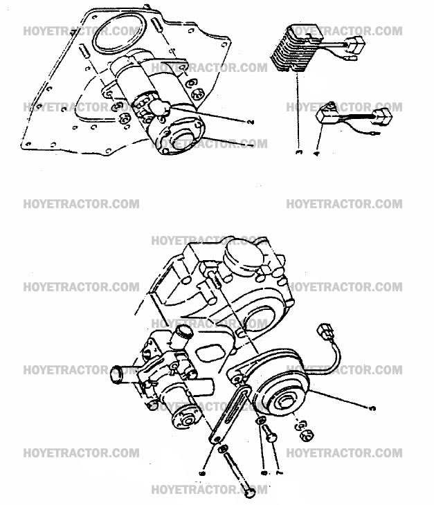 Merchant additionally 13330 870 also 500089 Dixie Chopper Yanmar Diesel Wiring Harness as well About moreover Fiat Tractor Engines. on yanmar engine parts dealer