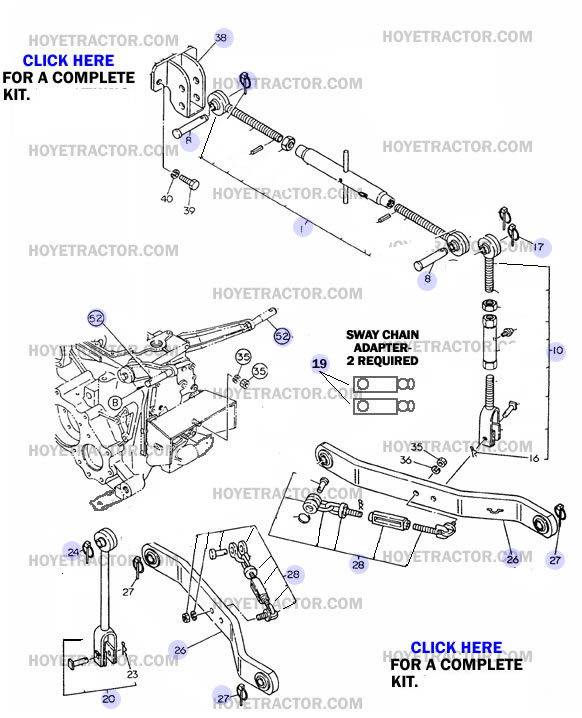 ford 1520 tractor parts diagram  ford  auto wiring diagram