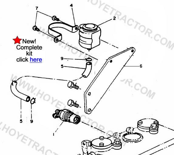 Yanmar 2000 Parts : Ym d yanmar tractor parts autos post
