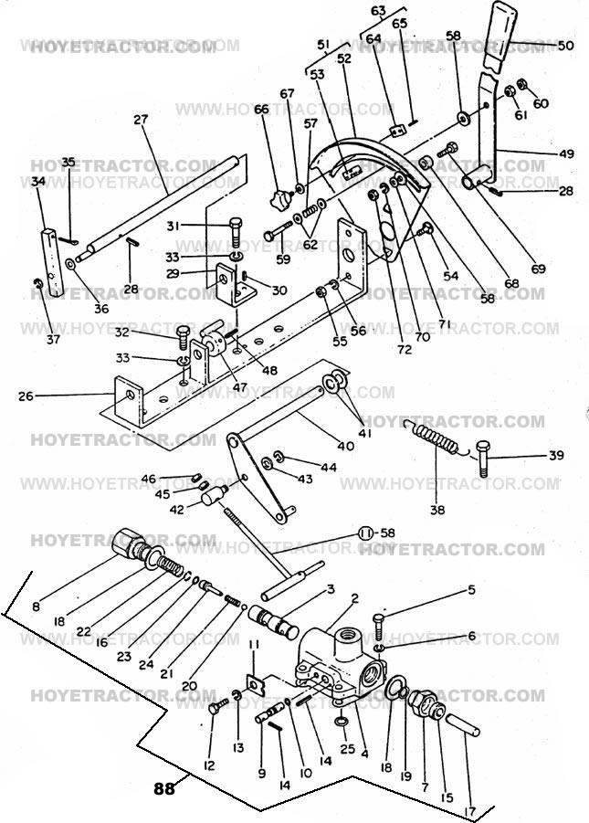Tractors  Yanmar Tractor Dealers  Yanmar Diesel Engine Parts  Gray on Yanmar Tractor Parts Diagram