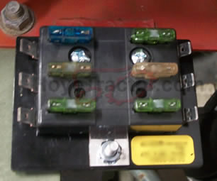 FBC 1500 AFTER fuse box conversion yanmar tractor support message board  at aneh.co