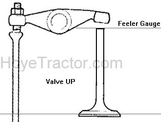 Easiest way to set the valves on your Yanmar