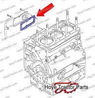 2QM20 Yanmar Marine: Yanmar Tractor Parts