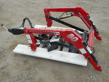 We Have Several New & Used Loaders!: Yanmar Tractor Parts