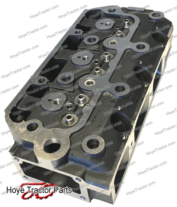 CYLINDER HEAD - BARE - NEW!!