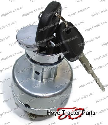 IGNITION SWITCH - ORIGINAL YANMAR STYLE on