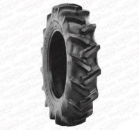 5-12 FRONT TIRE - LUG TYPE (4WD)