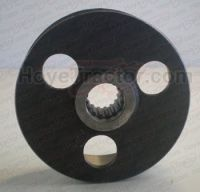 BRAKE DRUM - BACKORDERED