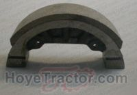 Brake Shoe (each) M805735 / CH15072