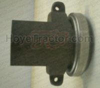CLUTCH BEARING CARRIER