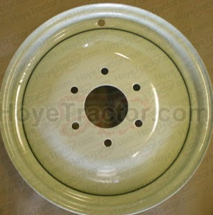 Front Wheel 4wd Yanmar Tractor Parts
