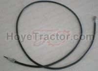 HOUR METER / TACHOMETER CABLE CH12241  AM875588)