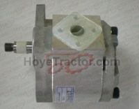 HYDRAULIC PUMP (TRACTORS WITH POWER STEERING)