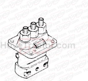 Yanmar Sel Injector Pump Diagram together with Perkins Injection Pump together with  on perkins sel engine wiring diagram