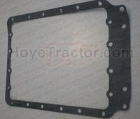 OIL PAN GASKET (LOWER) FX26 FX42_