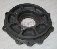 4WD AXLE HOUSING PLATE