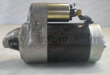 STARTER EMBLY ^^ SALE WAS $399 ^^: Yanmar Tractor Parts on green yanmar 1700 diesel tractor, yanmar 1500d tractor, yanmar ym240 tractor,