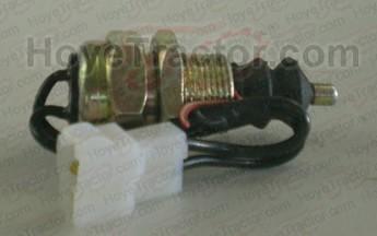 Suzuki Samurai Clutch Safety Switch