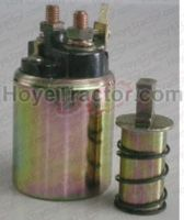 SOLENOID W/ 4 MM BOLT HOLE