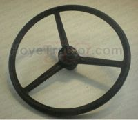 STEERING WHEEL (KEYED)