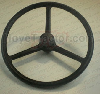 STEERING WHEEL (FINE SPLINE)