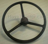 STEERING WHEEL (COARSE SPLINE)