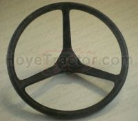 STEERING WHEEL (W/CAP)