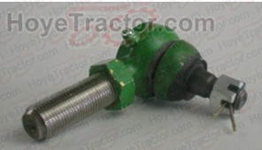 LH (SHORT) TIE ROD END