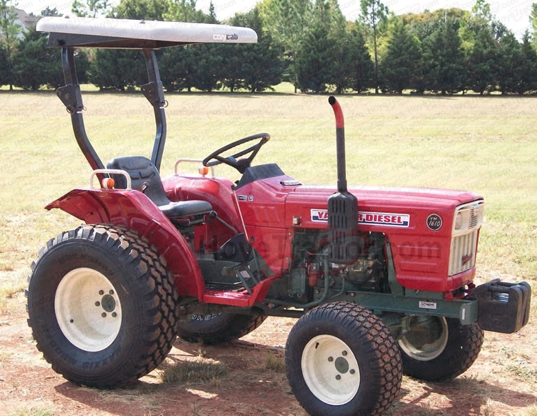 show off your roll bars rh tractorbynet com