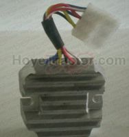 VOLTAGE REGULATOR (NEW SOLID STATE) CH12806