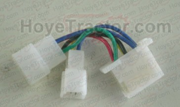 Amazing Wiring Harness For Vr 522 Yanmar Tractor Parts Wiring Cloud Usnesfoxcilixyz