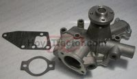 WATER PUMP ASSEMBLY - NEW!
