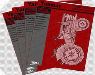Yanmar Owners Manual