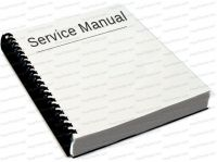 Yanmar Service Manual  -- READ DESCRIPTION --